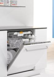 Brand: MIELE, Model: G5670SCVI, Style: Fully Integrated Dishwasher