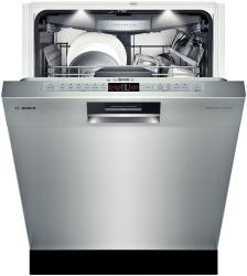 Brand: Bosch Benchmark, Model: SHE8PT55UC