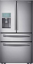 Brand: SAMSUNG, Model: RF31FMESBSR, Style: 29.1 cu. ft. French Door Refrigerator
