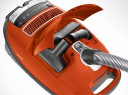 Brand: Miele Vacuums, Model: S8380