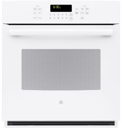 Brand: General Electric, Model: JK5000SFSS, Color: White