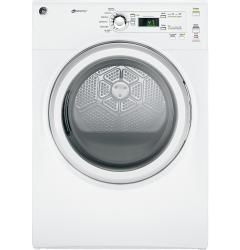 Brand: GE, Model: GFDN110GDWW, Color: White