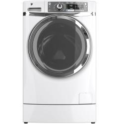 Brand: GE, Model: GFWR4805FRR, Color: White