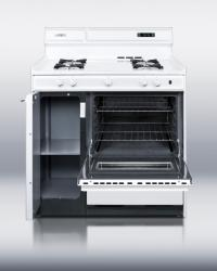 Brand: SUMMIT, Model: WNM4307KW