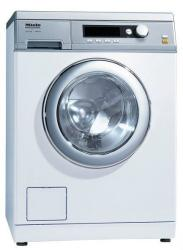 Brand: MIELE, Model: PW6065SS, Color: White