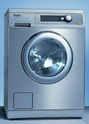 Brand: MIELE, Model: PW6065SS, Color: Stainless Steel