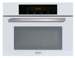 Brand: MIELE, Model: H4086BMBRWS, Color: White