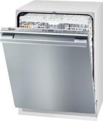 Brand: MIELE, Model: G5675SCSF, Style: Fully Integrated Dishwasher