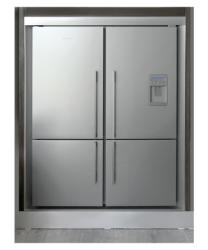 Brand: Fisher Paykel, Model: 23990, Style: Surround Kit