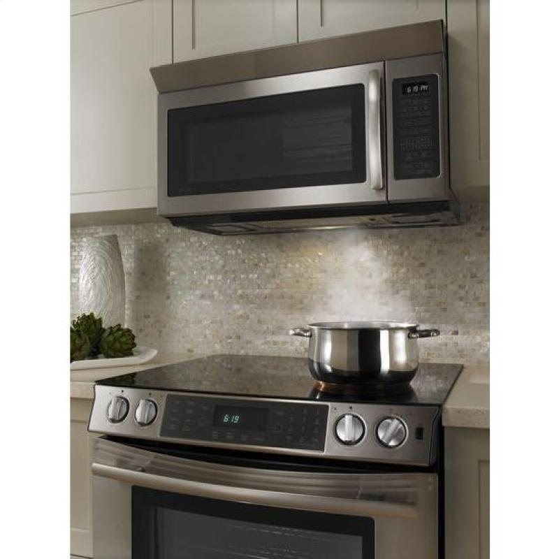jmv9186ws jenn air jmv9186ws over the range microwaves. Black Bedroom Furniture Sets. Home Design Ideas