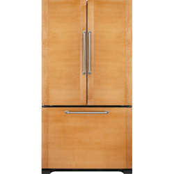 Brand: Jennair, Model: JFC2290VPR, Color: Requires Custom Panels and Handles