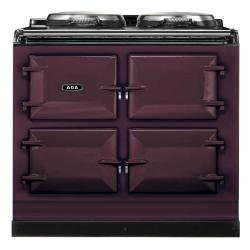 Brand: AGA, Model: ATC3CLT, Color: Aubergine