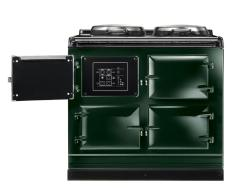 Brand: AGA, Model: ATC3DBL, Color: British Racing Green