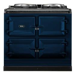 Brand: AGA, Model: ATC3DBL, Color: Dark Blue