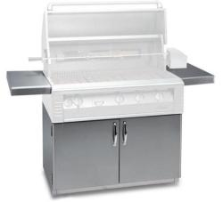 Brand: Alfresco, Model: AL42C, Color: Stainless Steel