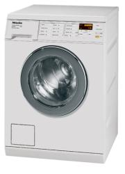 Brand: MIELE, Model: W3037, Color: White