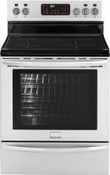 Brand: FRIGIDAIRE, Model: FGIF3061NF, Color: Stainless Steel