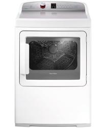 Brand: Fisher Paykel, Model: DE7027P1, Color: White