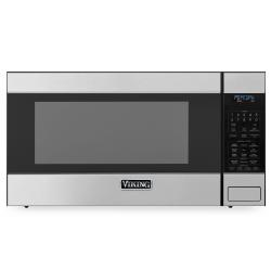 Brand: Viking, Model: RVM320SS, Style: 2.0 cu. ft. Countertop Microwave Oven