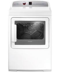 Brand: Fisher Paykel, Model: DE7027J1, Color: White