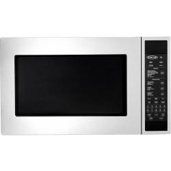 Brand: DCS, Model: CMO24SS2, Style: 1.5 cu. ft. Countertop Microwave Oven