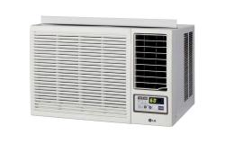 Brand: LG, Model: LW2413HR, Style: 23,500 BTU Room Air Conditioner