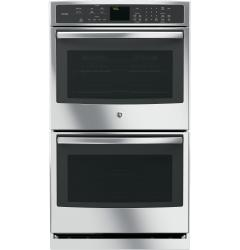 Brand: GE, Model: PT7550, Color: Stainless Steel
