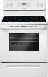 Brand: FRIGIDAIRE, Model: FFEF3017ZW, Color: White