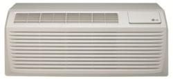 Brand: LG, Model: LP126CD3B, Style: 12,200 BTU Packaged Terminal Air Conditioner