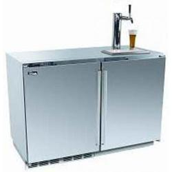 Brand: PERLICK, Model: HP48RTO1L1R2, Color: Stainless Steel solid door 1 Tap
