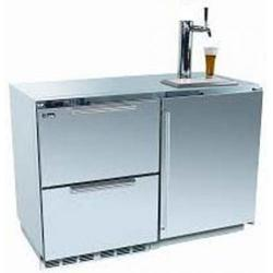 Brand: PERLICK, Model: HP48RTO51R3, Color: Stainless Steel solid door 1 tap