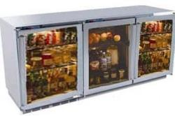 Brand: PERLICK, Model: HP72ROOB