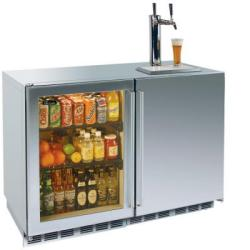 Brand: PERLICK, Model: HP48RTO51R3