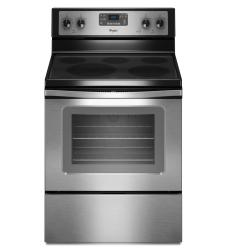 Brand: Whirlpool, Model: WFE525C0BS, Color: Stainless Steel
