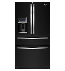 Brand: Whirlpool, Model: WRX988SIBW, Color: Black Ice