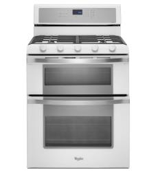 Brand: Whirlpool, Model: WGG755S0BH, Color: White Ice