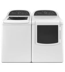 Brand: Whirlpool, Model: WED8100BW