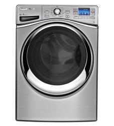 Brand: Whirlpool, Model: WFL98HEBU, Color: Stainless Steel