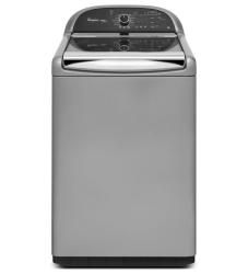 Brand: Whirlpool, Model: WTW8900B, Color: Chrome Shadow