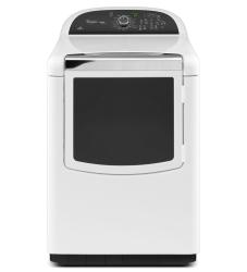 Brand: Whirlpool, Model: WED8900BW, Color: White