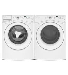Brand: Whirlpool, Model: WED70HEBW