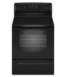 Brand: Maytag, Model: MER7685BW, Color: Black