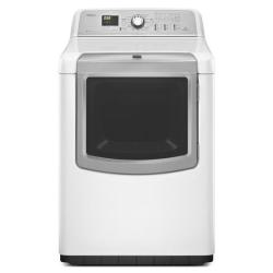 Brand: Maytag, Model: MEDB980BG, Color: White