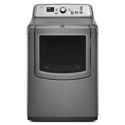 Brand: MAYTAG, Model: MEDB980BW, Color: Granite