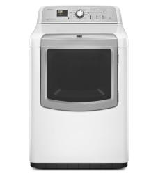 Brand: Maytag, Model: MGDB980BW, Color: White