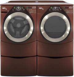 Brand: Whirlpool, Model: WED9500TW