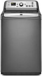 Brand: MAYTAG, Model: MVWB980BW, Color: Granite