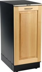 Brand: Broan, Model: 15XESSA, Color: Wood Overlay Door Pan/Requires Custom Panel