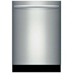 Brand: Bosch, Model: SHX2AR55UC, Color: Stainless Steel