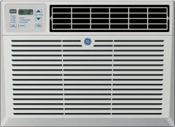 Brand: GE, Model: AEM12AR, Style: 12,200 BTU Window Air Conditioner